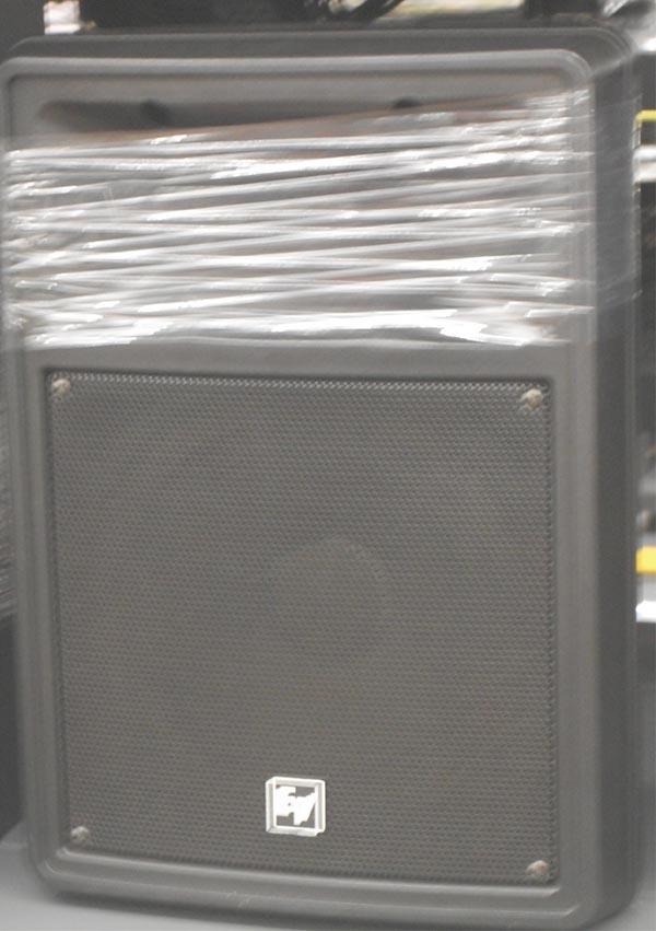 EV SX80スピーカー| ハードオフ西尾店
