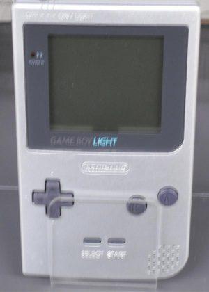 Nintendo MGB-001 ゲームボーイライト| ハードオフ西尾店