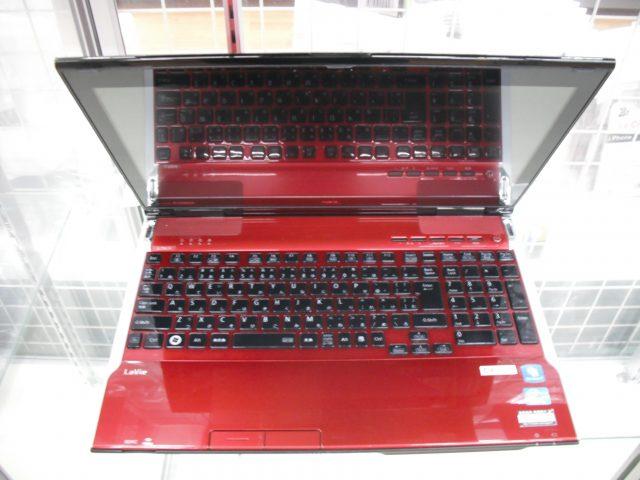 NEC PC-LL750HS1JR ノートパソコン| ハードオフ西尾店