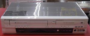 DX BROADTEC VHS/DVDレコーダー DV2011E7| ハードオフ西尾店