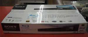 SONY BDP-S380 BDプレイヤー| ハードオフ西尾店