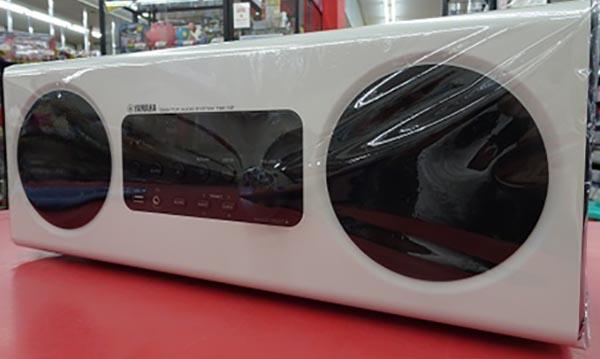 YAMAHA CDラジオ TSX-112| ハードオフ三河安城店